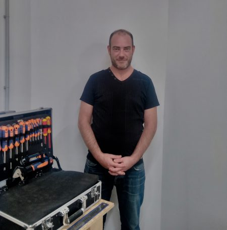 Raphaël Blanchard-adhérent BlueLab